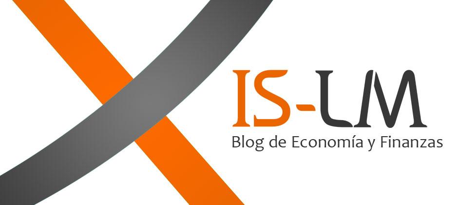 IS-LM Blog de Economía y Finanzas